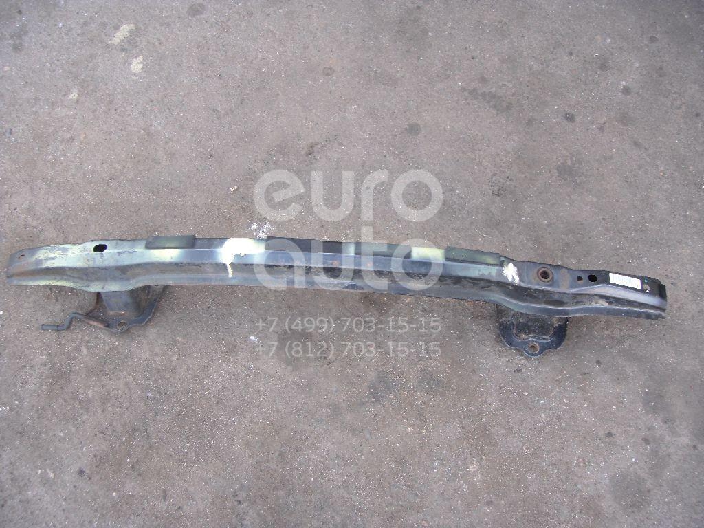 Усилитель заднего бампера для BMW 3-серия E92/E93 2006-2012 - Фото №1