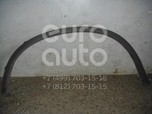 Накладка заднего крыла правого для BMW X6 E71 2008-2014 - Фото №1