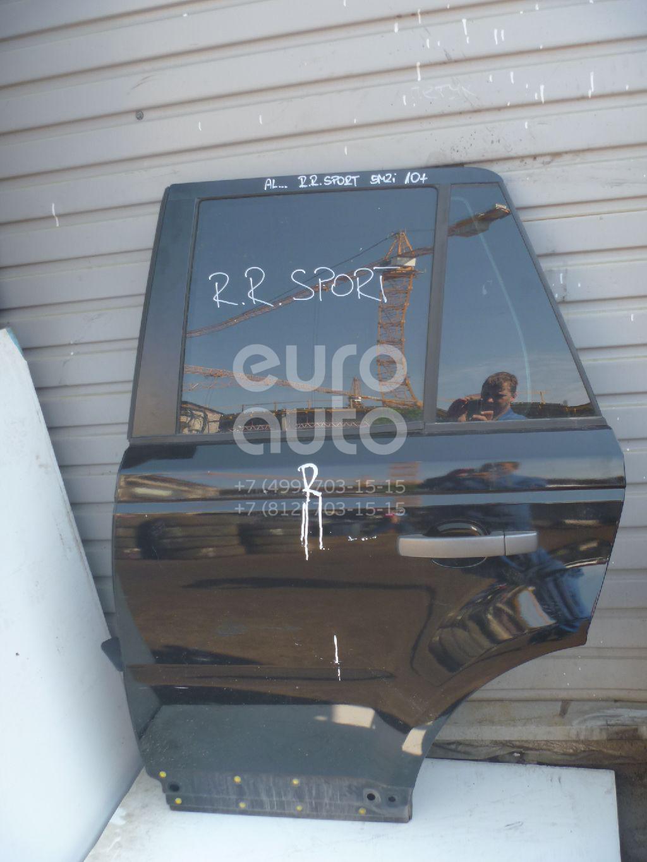 Дверь задняя левая для Land Rover Range Rover Sport 2005-2012 - Фото №1