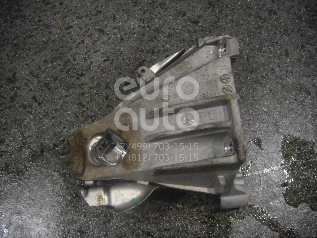 Кронштейн двигателя правый для BMW X5 E70 2007-2013;X6 E71 2008-2014 - Фото №1