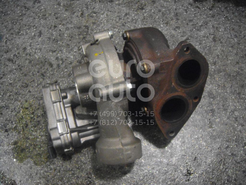 Турбокомпрессор (турбина) для BMW X5 E70 2007-2013 - Фото №1