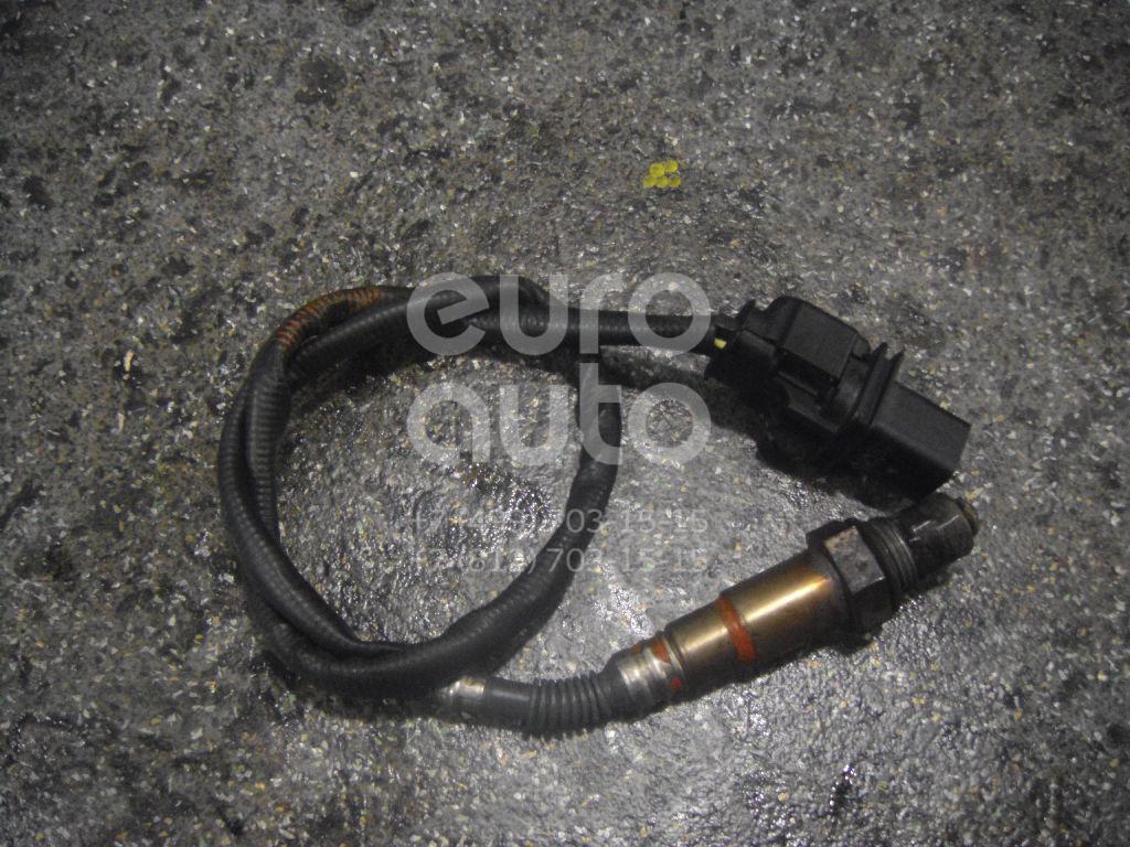 Датчик кислородный/Lambdasonde для BMW X5 E70 2007-2013;3-серия E90/E91 2005>;5-серия E60/E61 2003-2009 - Фото №1