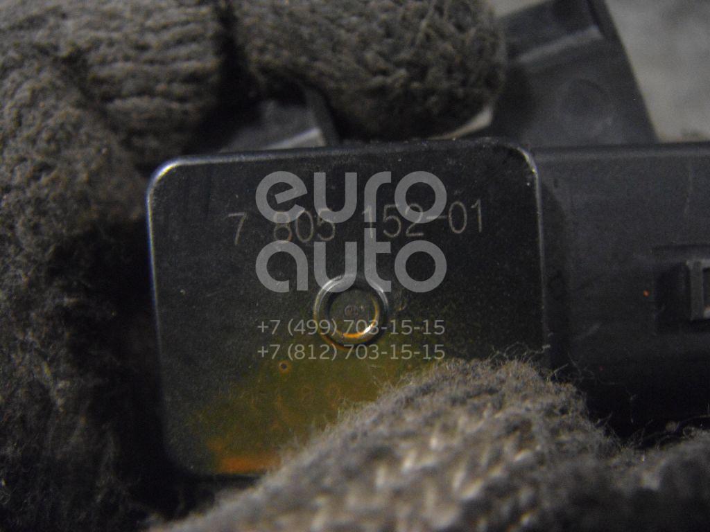 Датчик давления выхлопных газов для BMW X5 E70 2007-2013;X5 E53 2000-2007;7-серия E65/E66 2001-2008;X3 E83 2004-2010;1-серия E87/E81 2004-2011;3-серия E90/E91 2005-2012;5-серия E60/E61 2003-2009;6-серия E63 2004-2009 - Фото №1