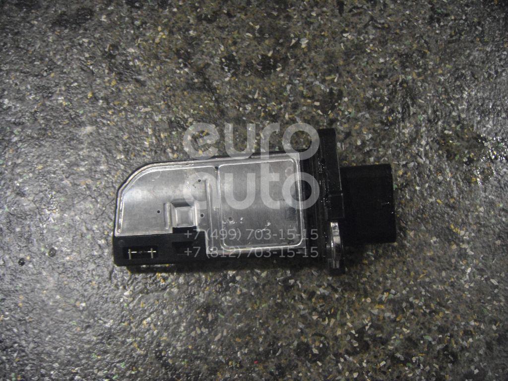 Расходомер воздуха (массметр) для BMW X5 E70 2007-2013;GT F07 2008> - Фото №1
