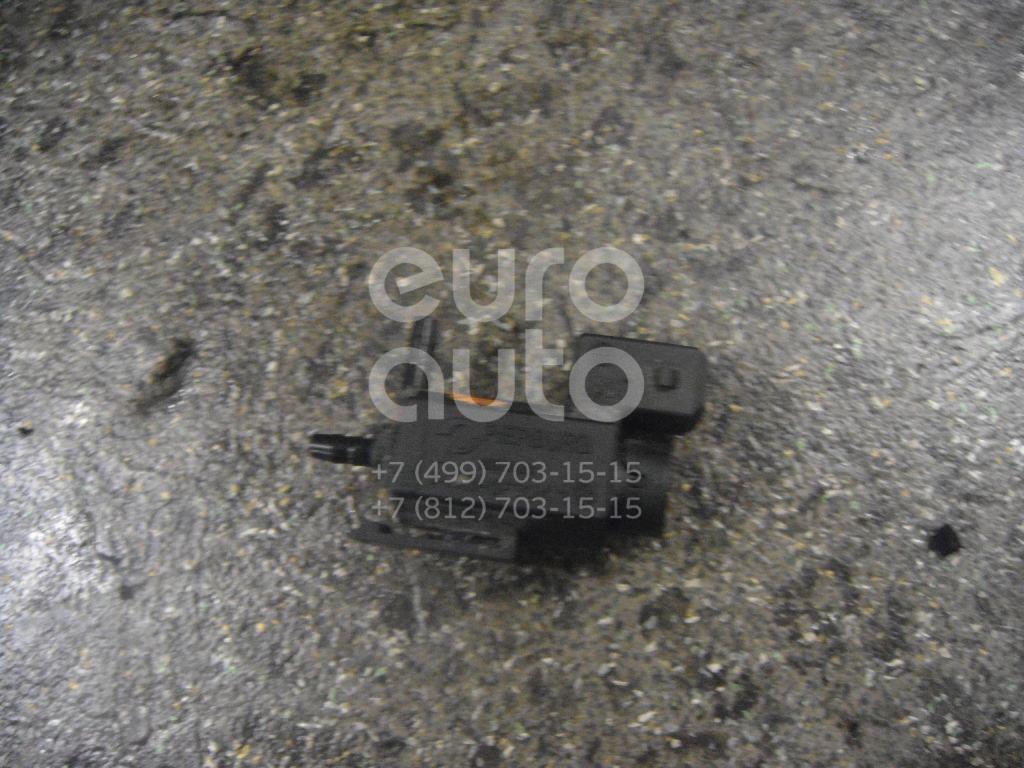 Клапан электромагнитный для BMW X5 E70 2007-2013;3-серия E36 1991-1998;3-серия E46 1998-2005;5-серия E39 1995-2003;7-серия E38 1994-2001;X5 E53 2000-2007;7-серия E65/E66 2001-2008;X3 E83 2004-2010;3-серия E90/E91 2005-2012 - Фото №1