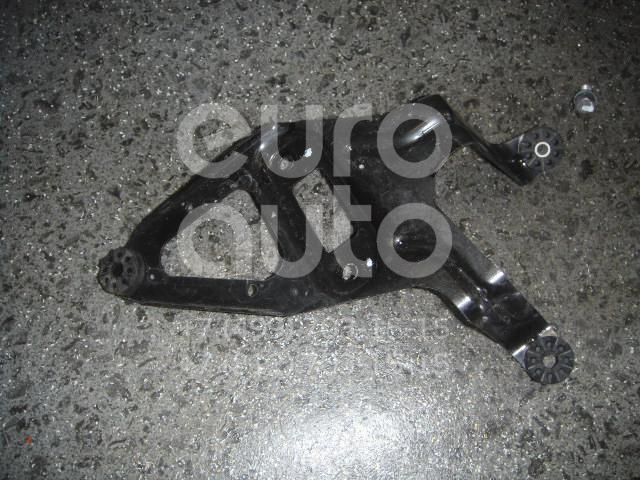Кронштейн блока ABS (насос) для BMW X6 E71 2008-2014 - Фото №1