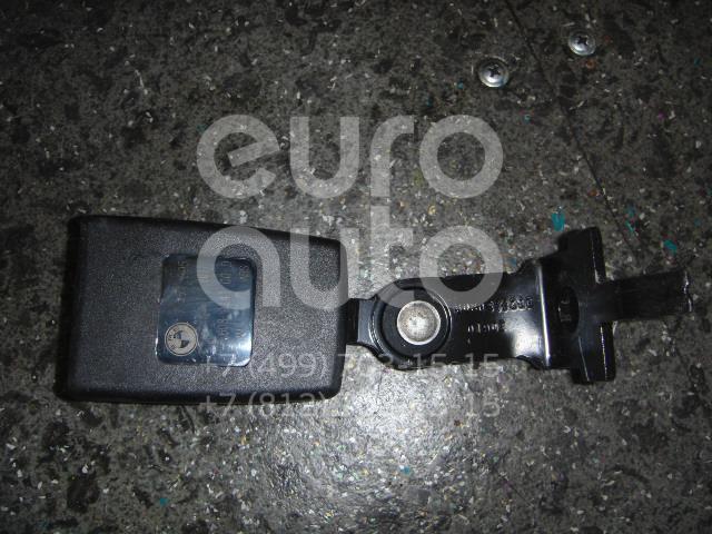 Ответная часть ремня безопасности для BMW X6 E71 2008-2014 - Фото №1