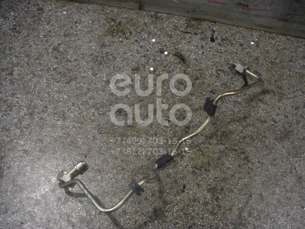 Трубка топливная для BMW X5 E70 2007-2013 - Фото №1