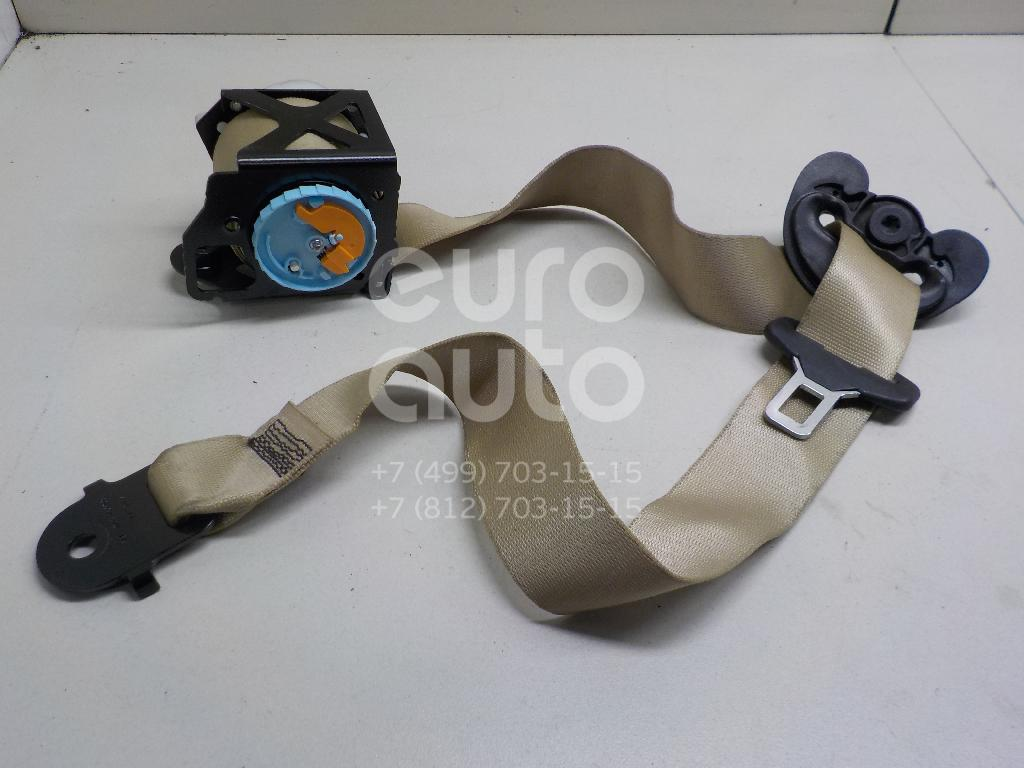 Ремень безопасности для BMW X6 E71 2008-2014;X5 E70 2007-2013 - Фото №1
