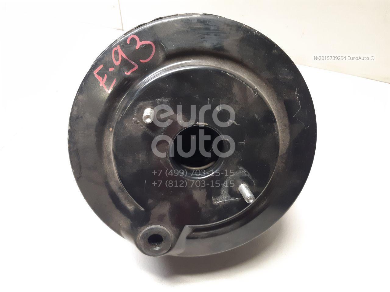 Усилитель тормозов вакуумный для BMW 3-серия E92/E93 2006-2012 - Фото №1