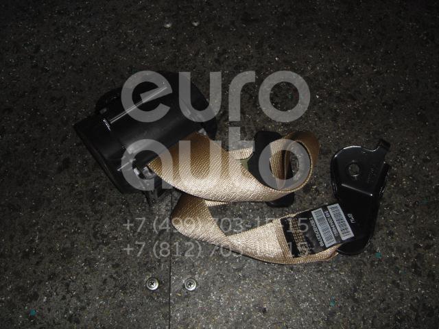 Ремень безопасности для BMW X6 E71 2008-2014 - Фото №1