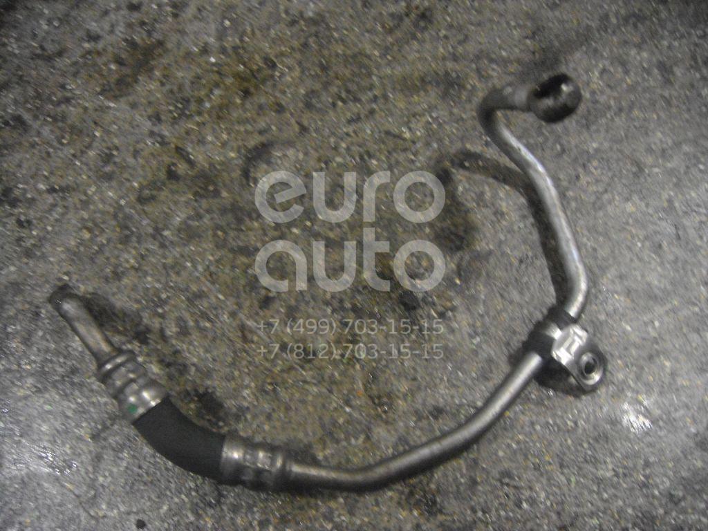 Трубка масляная для BMW X5 E70 2007-2013 - Фото №1