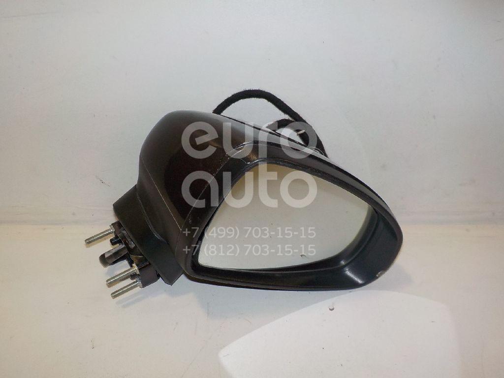 Зеркало правое электрическое для Audi A1 2010> - Фото №1