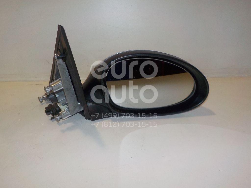 Зеркало правое электрическое для BMW 1-серия E87/E81 2004-2011 - Фото №1