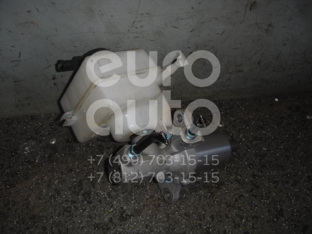 Цилиндр тормозной главный для BMW X6 E71 2008-2014 - Фото №1