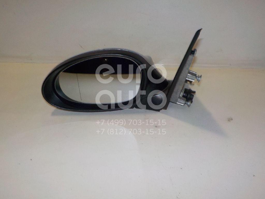 Зеркало левое электрическое для BMW 3-серия E92/E93 2006-2012 - Фото №1