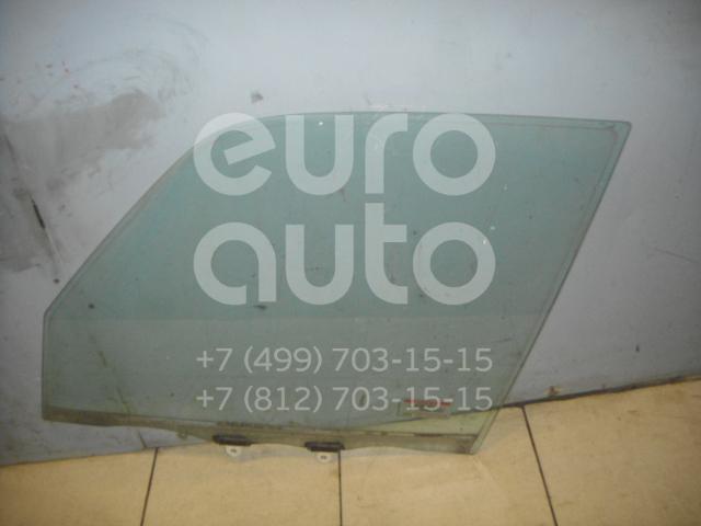 Стекло двери передней левой для Toyota RAV 4 1994-2000 - Фото №1