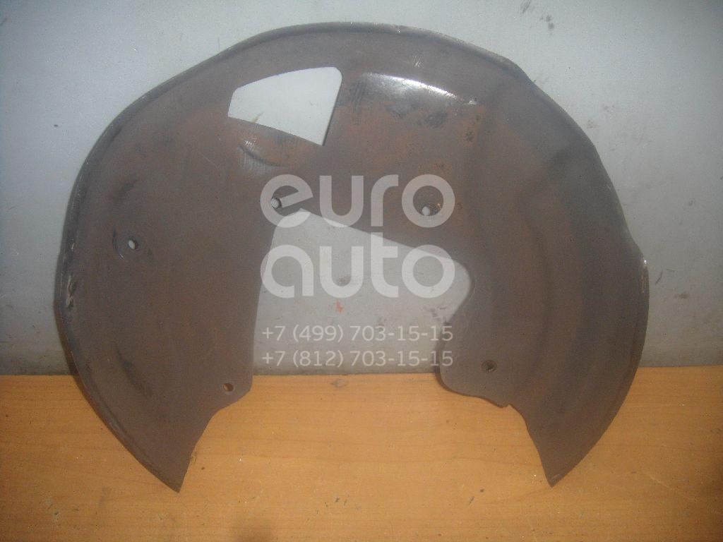 Пыльник тормозного диска для Land Rover Range Rover Sport 2005-2012 - Фото №1