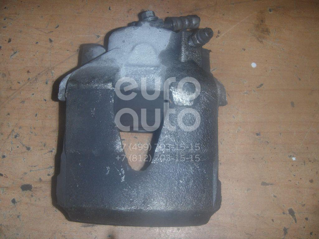Суппорт передний левый для VW Polo (HB) 2009> - Фото №1