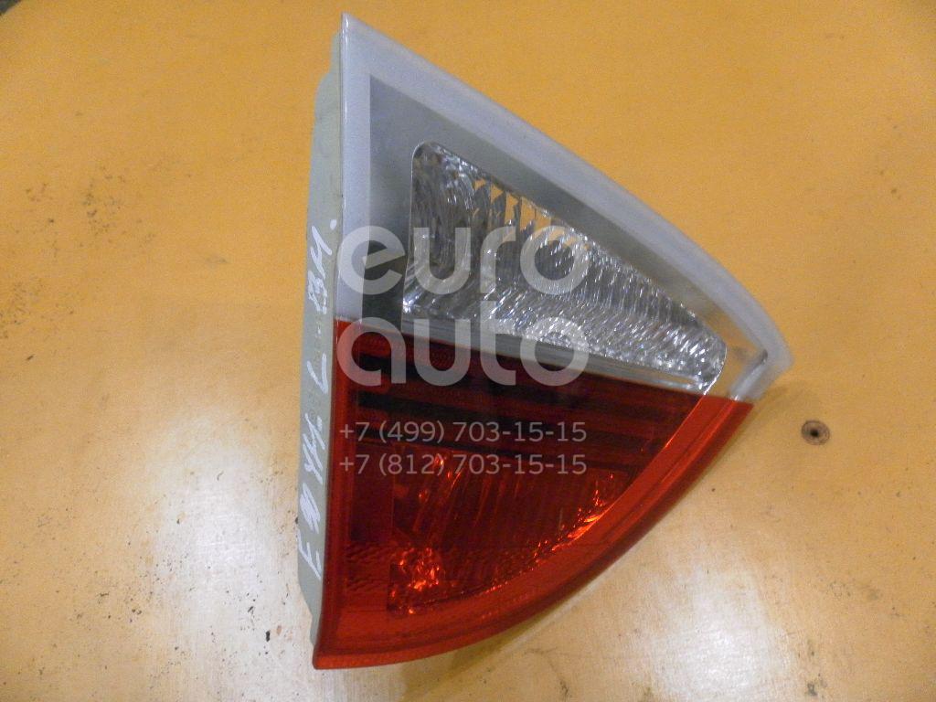 Фонарь задний внутренний левый для BMW 3-серия E90/E91 2005-2012 - Фото №1