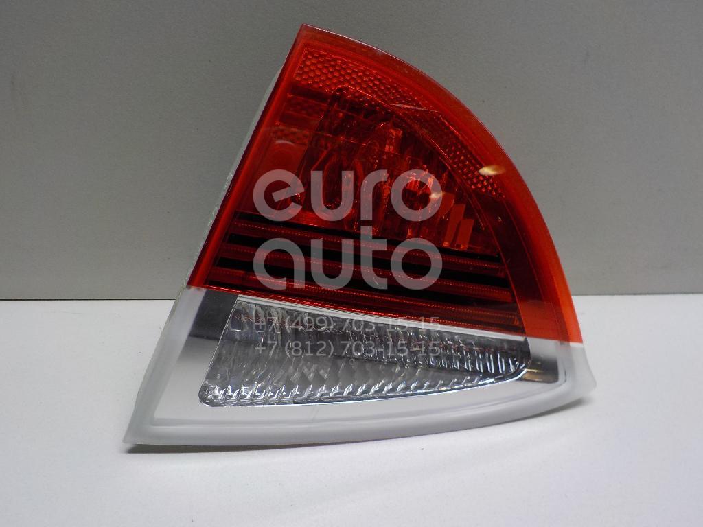 Фонарь задний внутренний правый для BMW 3-серия E90/E91 2005-2012 - Фото №1