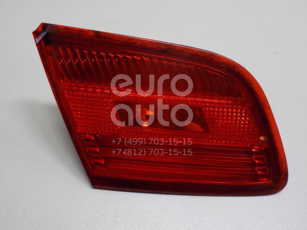 Фонарь задний внутренний левый для BMW 3-серия E92/E93 2006-2012 - Фото №1