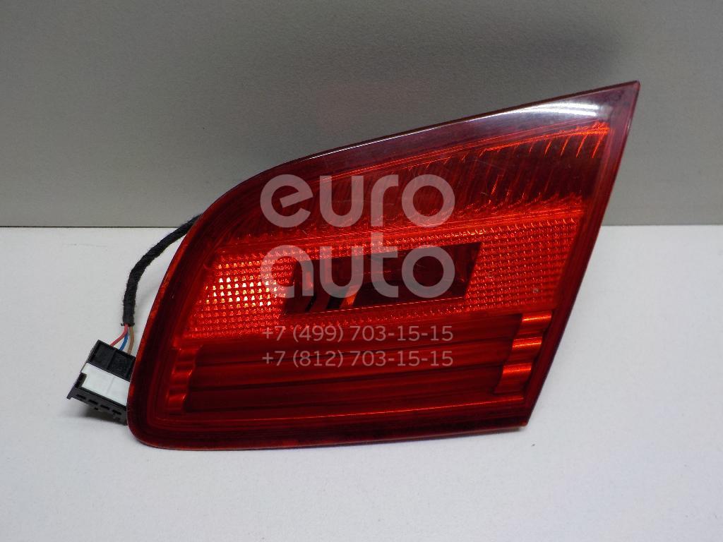 Фонарь задний внутренний правый для BMW 3-серия E92/E93 2006-2012 - Фото №1
