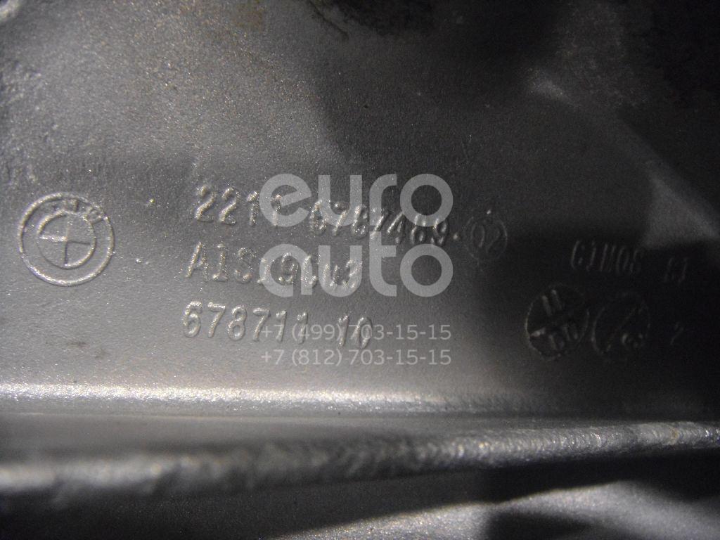 Кронштейн двигателя левый для BMW X6 E71 2008-2014;X5 E70 2007-2013 - Фото №1