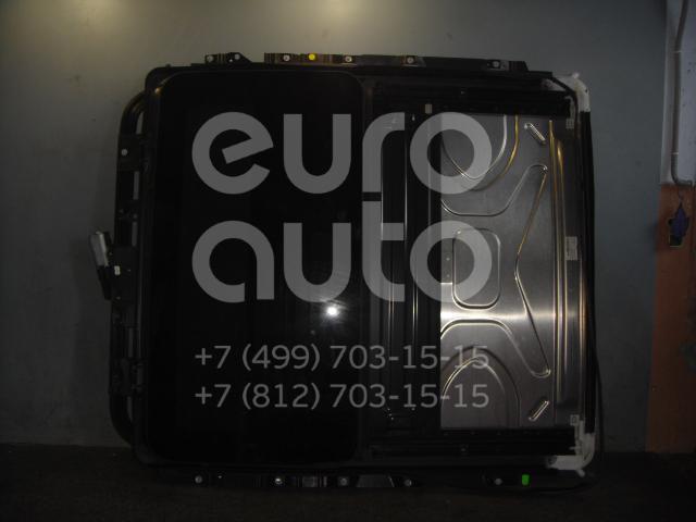 Люк в сборе электрический для BMW X6 E71 2008-2014 - Фото №1