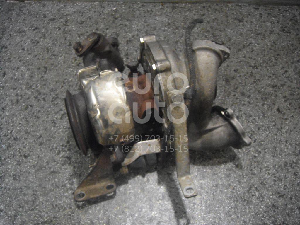 Турбокомпрессор (турбина) для BMW X6 E71 2008-2014 - Фото №1
