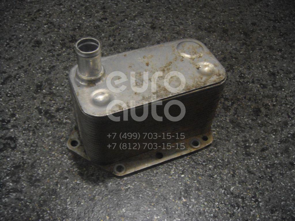Радиатор масляный для BMW X6 E71 2008-2014;3-серия E46 1998-2005;X3 E83 2004-2010;3-серия E90/E91 2005-2012;5-серия E60/E61 2003-2009;6-серия E63 2004-2009;6-серия E64 2004-2009;X5 E70 2007-2013;3-серия E92/E93 2006-2012 - Фото №1