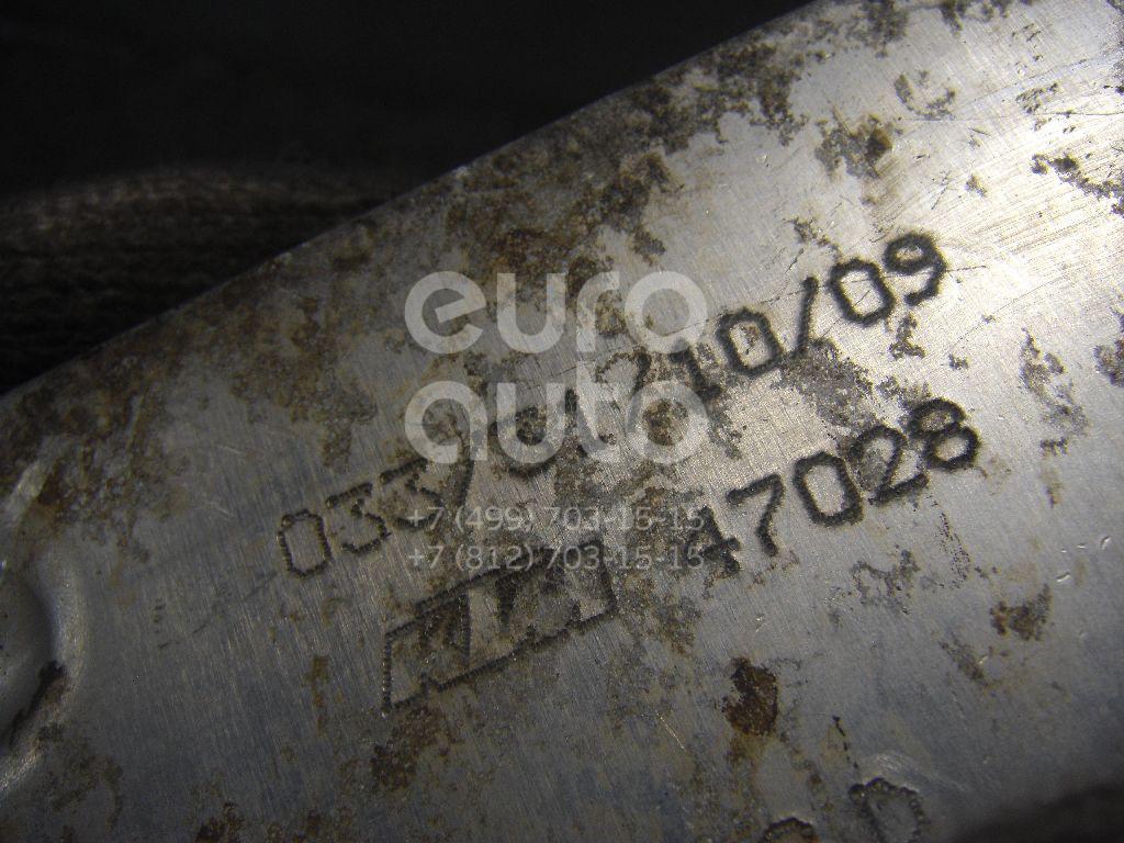 Радиатор масляный для BMW X6 E71 2008-2014;3-серия E46 1998-2005;X5 E53 2000-2007;7-серия E65/E66 2001-2008;X3 E83 2004-2010;3-серия E90/E91 2005-2012;5-серия E60/E61 2003-2009;6-серия E63 2004-2009;6-серия E64 2004-2009 - Фото №1
