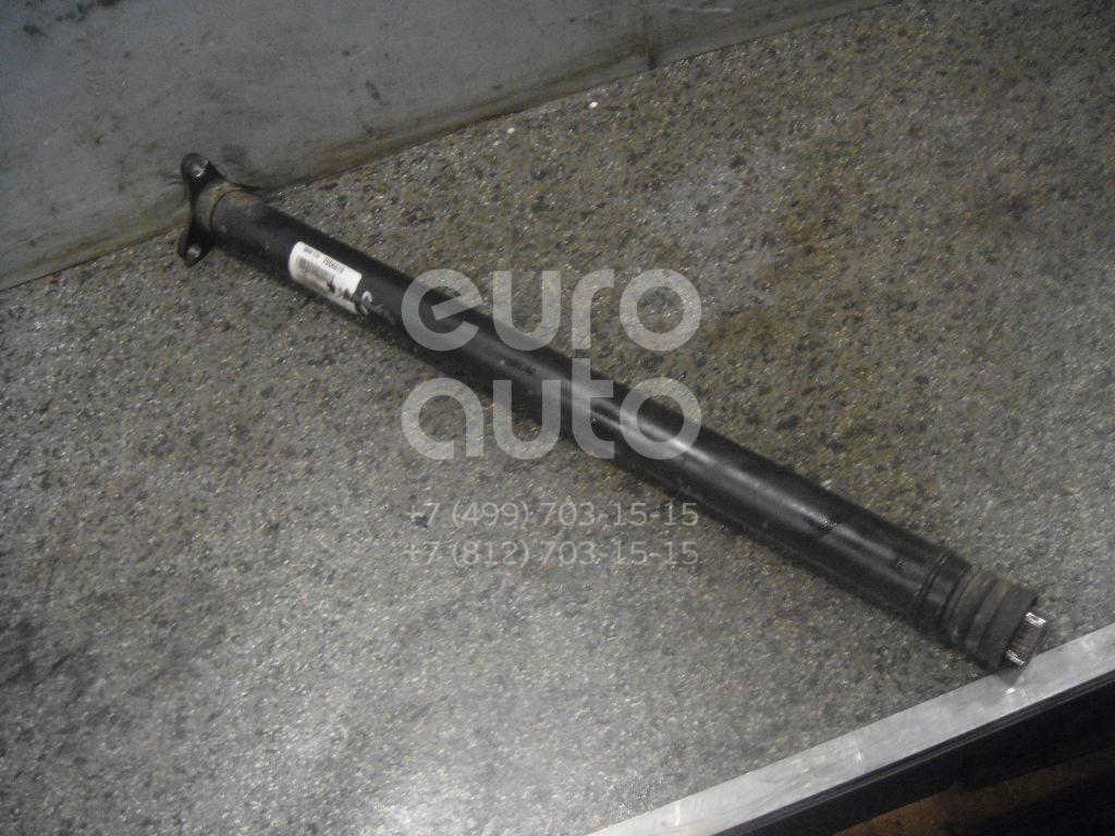 Вал карданный передний для BMW X6 E71 2008-2014;X5 E70 2007-2013 - Фото №1