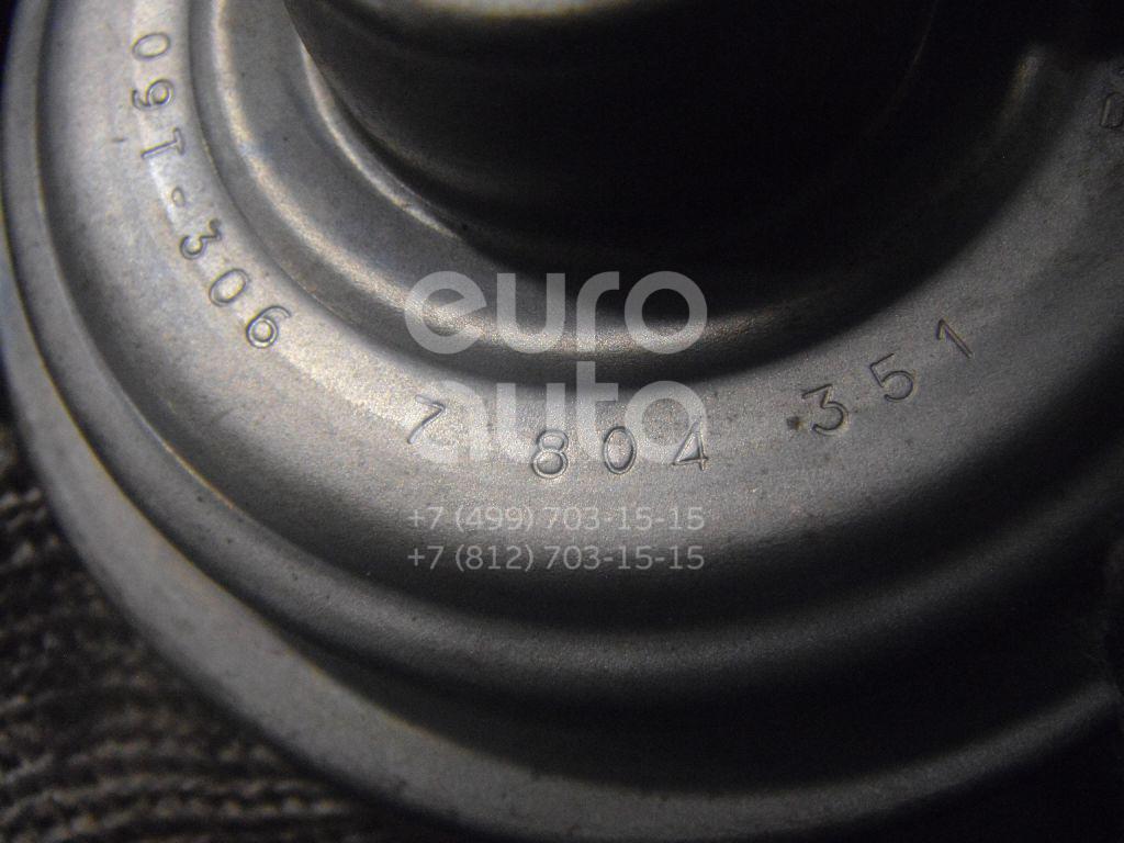 Клапан рециркуляции выхлопных газов для BMW X6 E71 2008-2014;X3 E83 2004-2010;3-серия E90/E91 2005-2012;5-серия E60/E61 2003-2009;6-серия E63 2004-2009;6-серия E64 2004-2009;X5 E70 2007-2013;3-серия E92/E93 2006-2012 - Фото №1