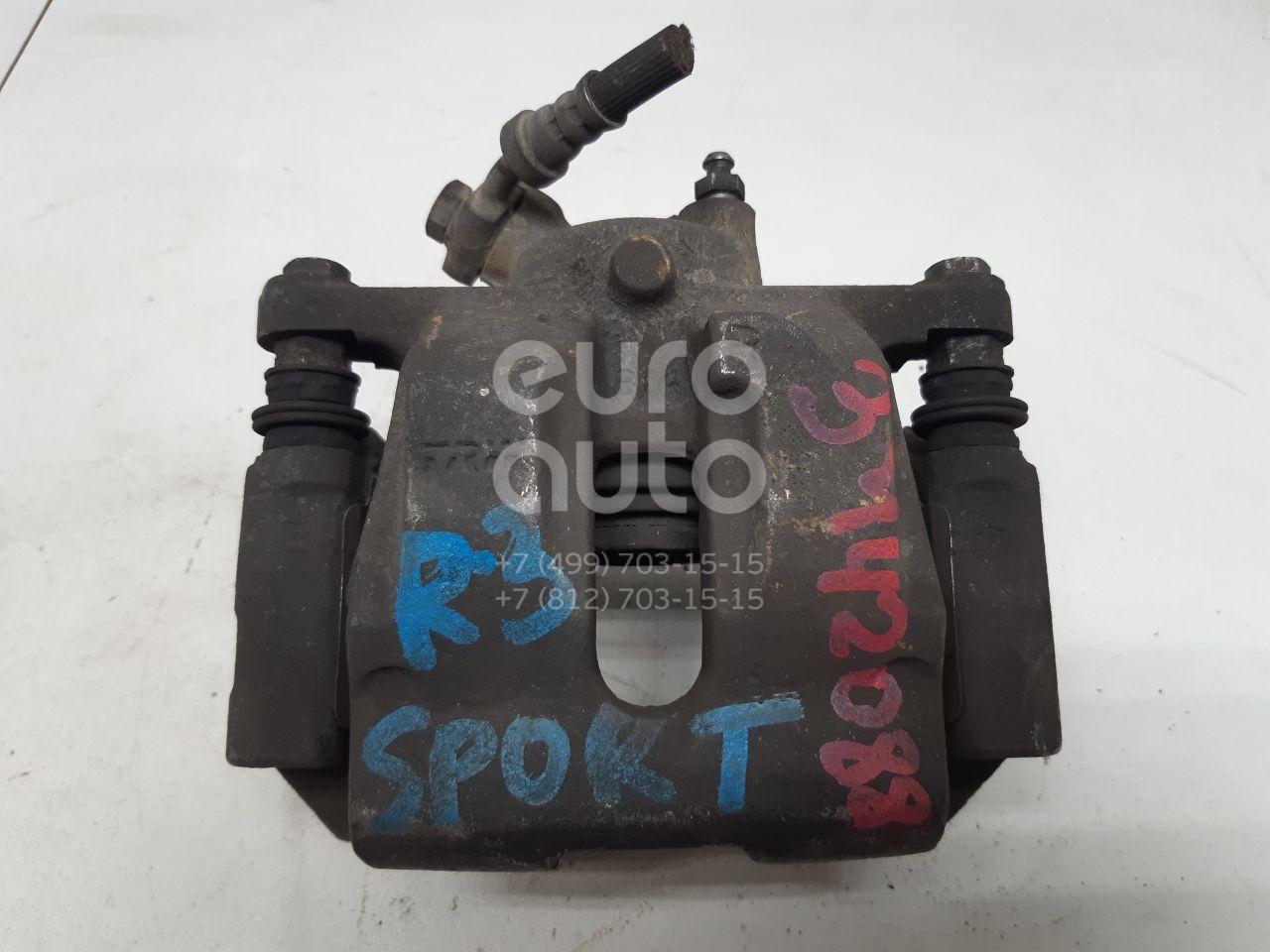 Суппорт задний правый для Land Rover Range Rover Sport 2005-2012 - Фото №1