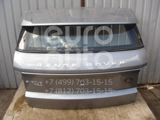 Дверь багажника со стеклом для Land Rover Range Rover Evoque 2011> - Фото №1
