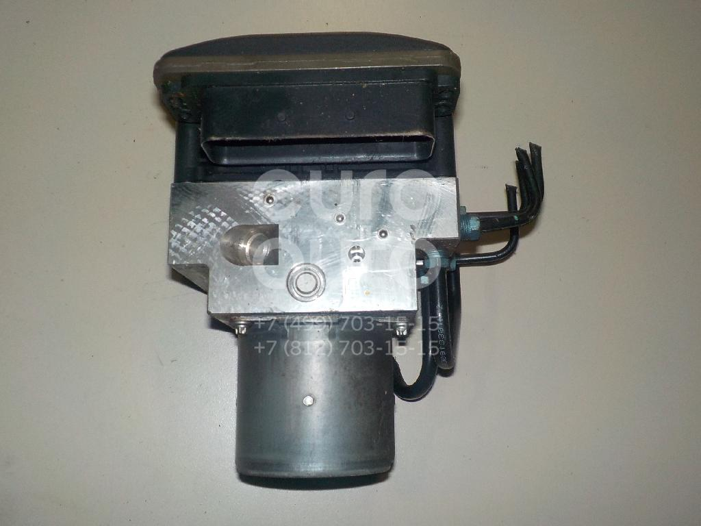 Блок ABS (насос) для BMW X6 E71 2008-2014;X5 E70 2007-2013 - Фото №1