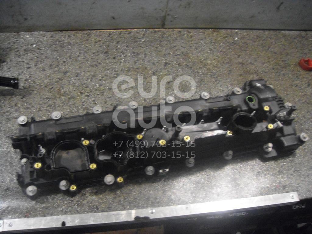 Крышка головки блока (клапанная) для BMW X6 E71 2008-2014;X3 E83 2004-2010;3-серия E90/E91 2005-2012;5-серия E60/E61 2003-2009;6-серия E63 2004-2009;6-серия E64 2004-2009;X5 E70 2007-2013 - Фото №1