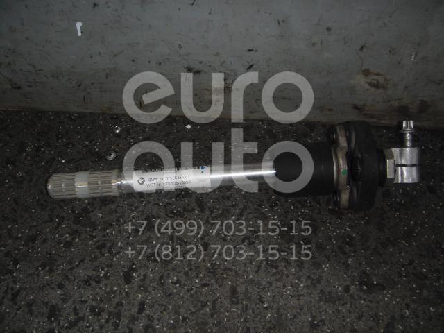 Кардан рулевой для BMW X6 E71 2008-2014 - Фото №1