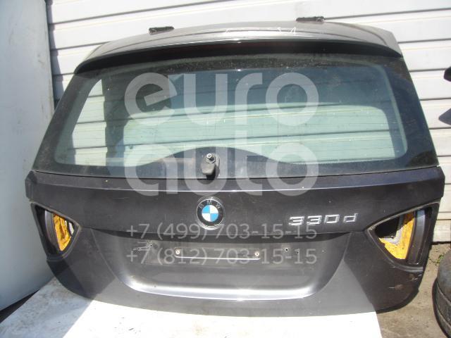 Дверь багажника для BMW 3-серия E90/E91 2005> - Фото №1