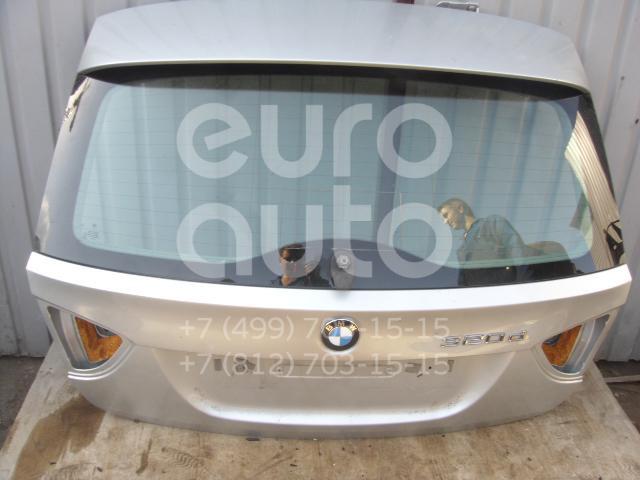 Дверь багажника для BMW 3-серия E90/E91 2005-2012 - Фото №1