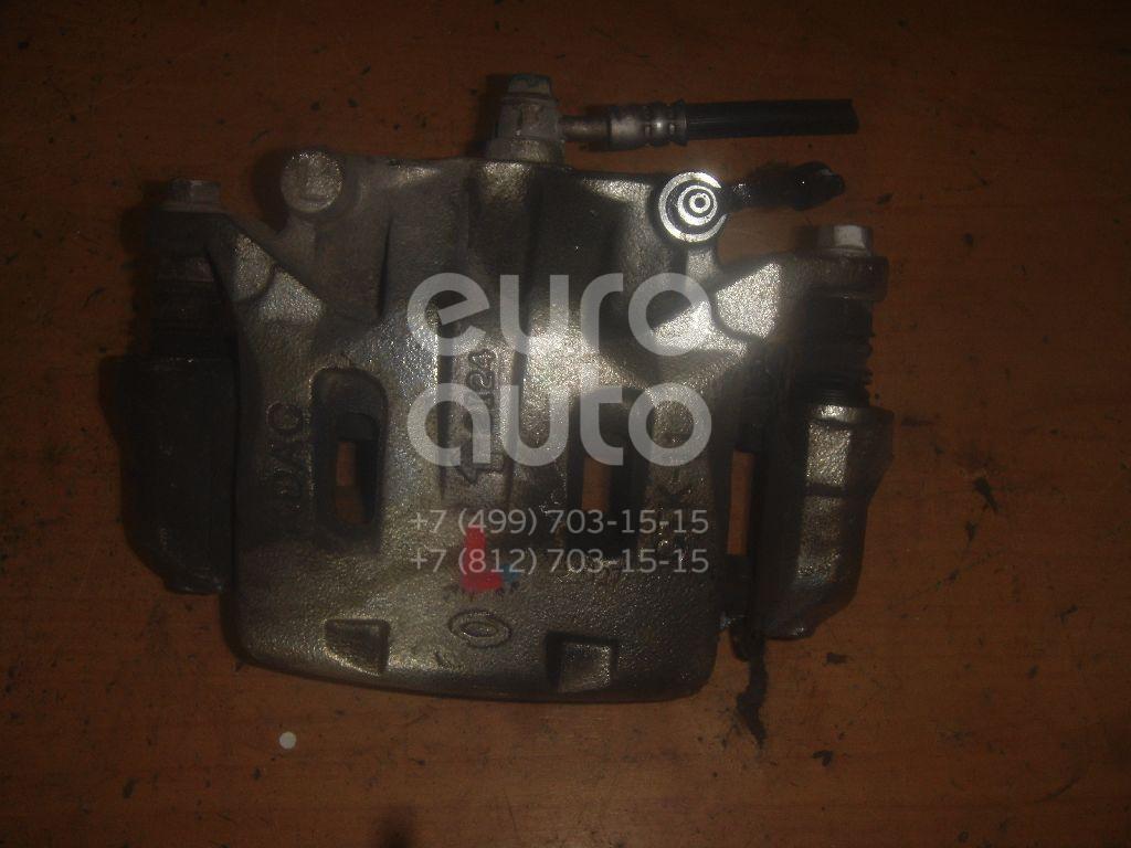 Суппорт передний левый для Renault Koleos (HY) 2008> - Фото №1