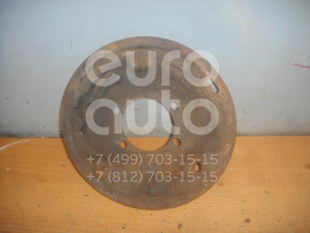 Щит опорный задний правый для Chrysler Voyager/Caravan (RG/RS) 2000-2008 - Фото №1