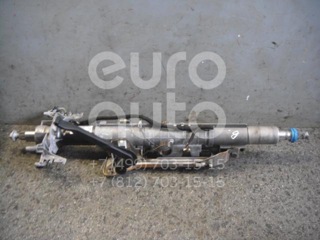Колонка рулевая для BMW 3-серия E92/E93 2006-2012;3-серия E90/E91 2005-2012 - Фото №1