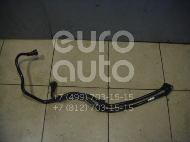 Трубка системы охлаждения АКПП для BMW X6 E71 2008-2014;X5 E70 2007-2013 - Фото №1