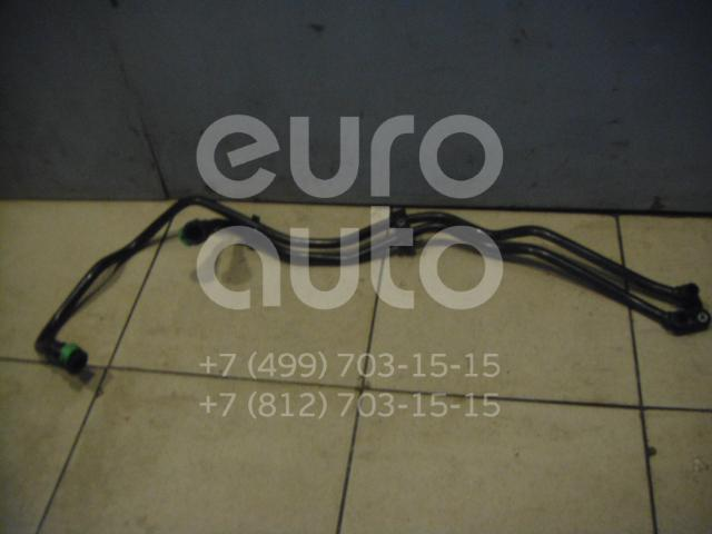 Трубка системы охлаждения АКПП для BMW X6 E71 2008-2014;X5 E70 2007-2013;5-серия GT F07 2009-2016 - Фото №1