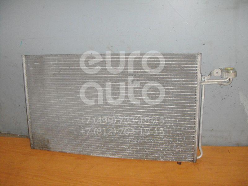 Радиатор кондиционера (конденсер) для Volvo V50 2004-2012 - Фото №1