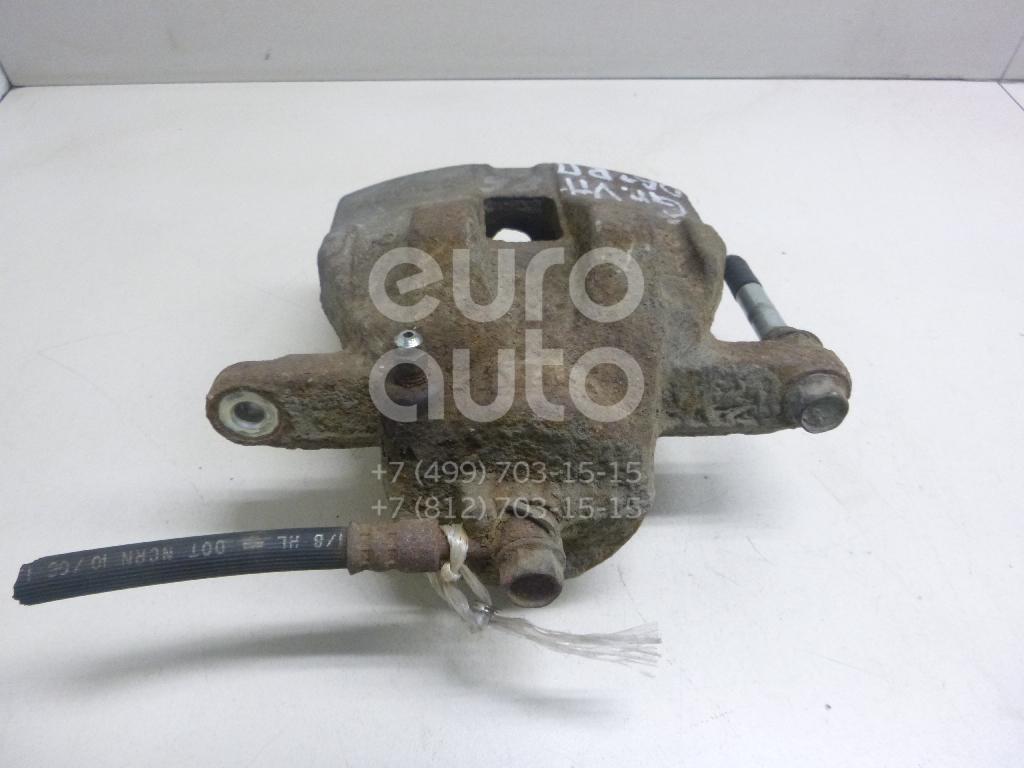Суппорт передний правый для Suzuki Grand Vitara 2005-2015;Vitara/Sidekick 1989-1999;Grand Vitara 1998-2005 - Фото №1