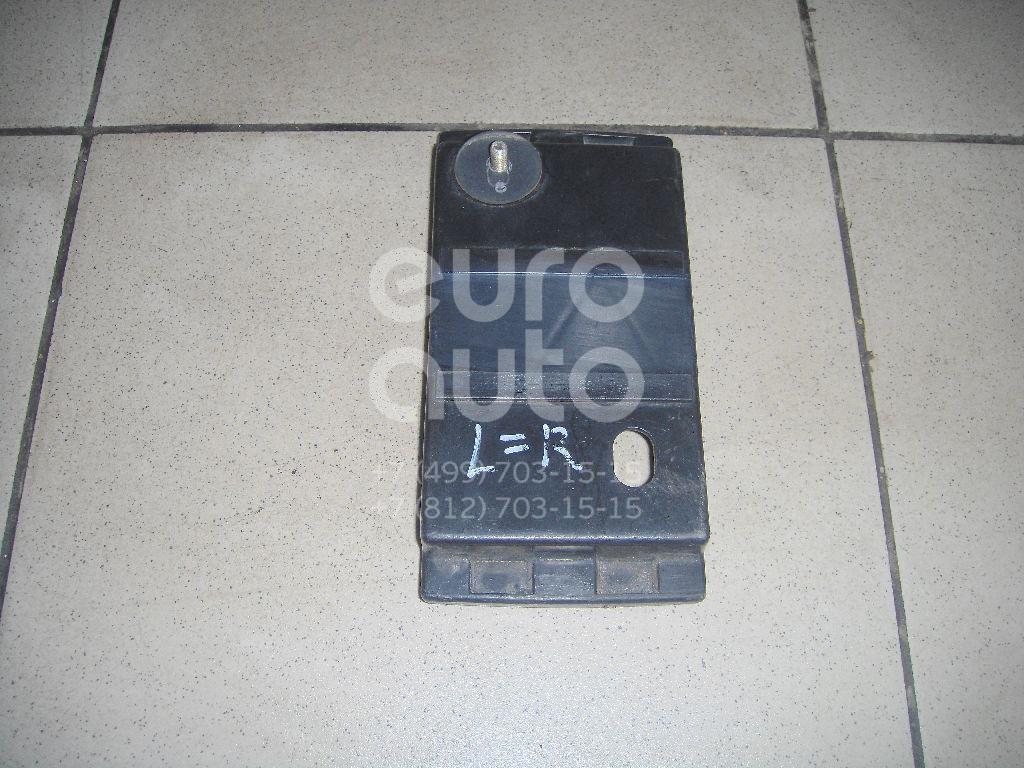 Направляющая заднего бампера для Mercedes Benz W202 1993-2000 - Фото №1