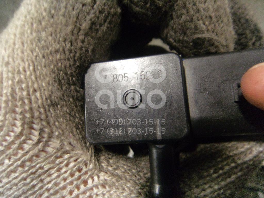 Датчик давления выхлопных газов для BMW X6 E71 2008-2014;X5 E53 2000-2007;7-серия E65/E66 2001-2008;X3 E83 2004-2010;1-серия E87/E81 2004-2011;3-серия E90/E91 2005-2012;5-серия E60/E61 2003-2009;6-серия E63 2004-2009 - Фото №1